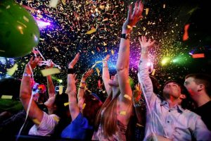 New Year Party in Mumbai - new years party
