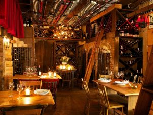 Romantic Restaurant In South Mumbai for new years party