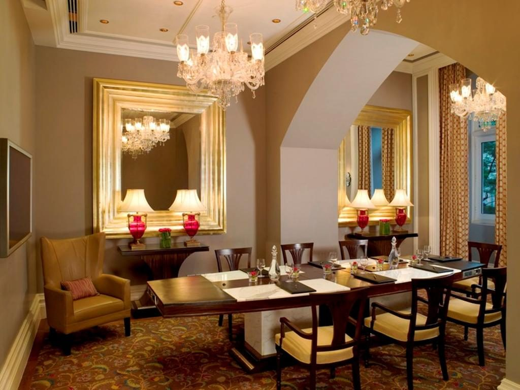 restaurants in south mumbai - new years party