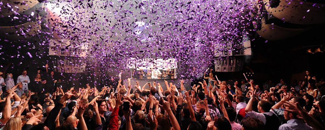 10 Best Nightclubs in The Western Suburbs of Mumbai - new years party