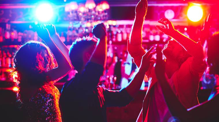 New Year Parties in Navi Mumbai